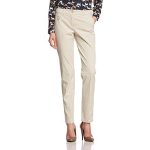 Gerry Weber Edition Ronja Beige Straight Leg Jeans - NOW €40