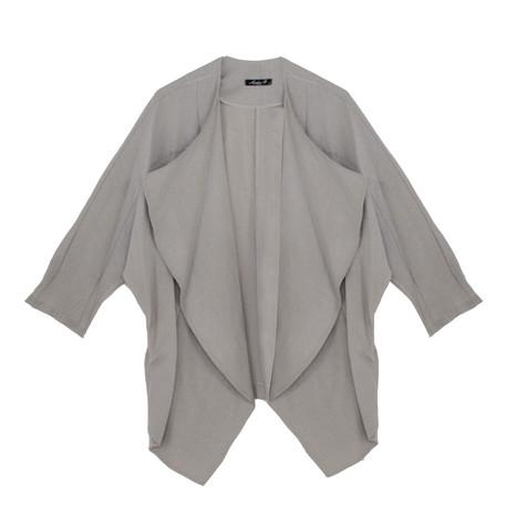 SophieB Natural Linen Light Jacket