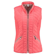 Gerry Weber Coral Sport Gilet - Now 40 Euro