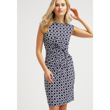 Lauren by Ralph Lauren Joss Pattern Dress