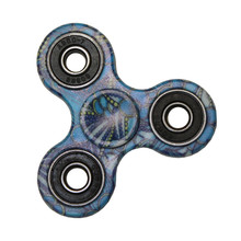 SPINNERS Blue Spinner