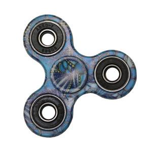 SPINNERS Blue Spinner