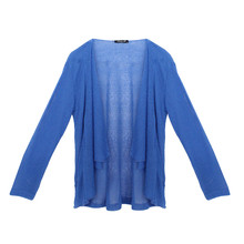 SophieB Royal Blue Light  Knit
