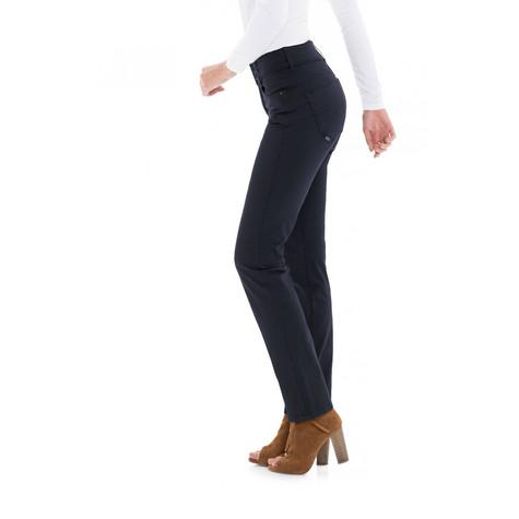 Salsa Jeans NAVY SLIM HIGH WAIST SECRET PUSH IN