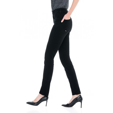 Salsa Jeans BLACK SECRET PUSH IN SLIM