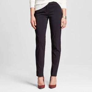 Zac and Rachel Women's Slim Black Trousers
