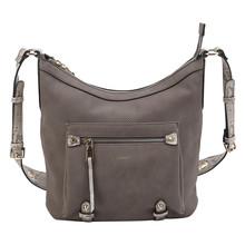 Gionni Gun Grey Handbag