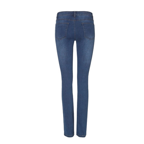 Wonder Jeans Super Stone washed Denims