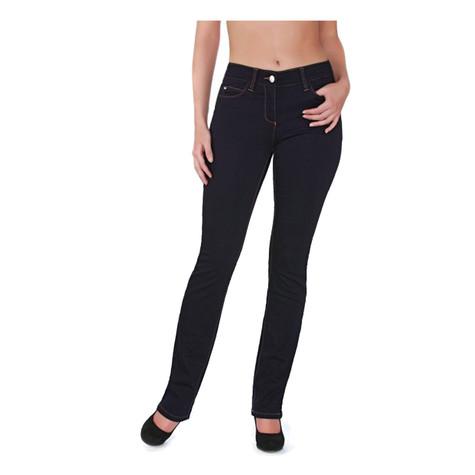 Wonder Jeans Dark Blue Denims