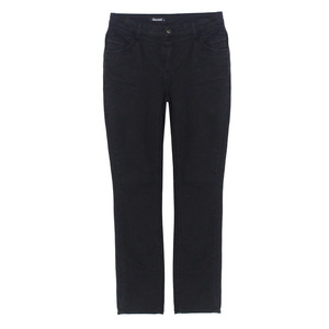 Twist Black Push Up Trousers