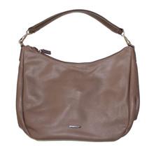 Gionni Dark Pink Zip Detail Bag