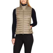 Betty Barclay Dark Almond Women Outdoor Activity Vests