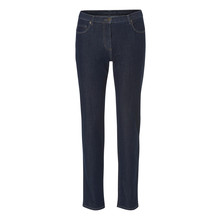 Betty Barclay Prefect Body Dark Denim Jeans