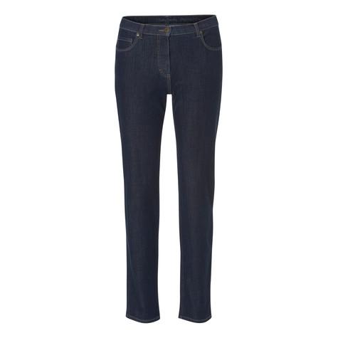 Betty Barclay Prefect Body Dark Denim Jeans