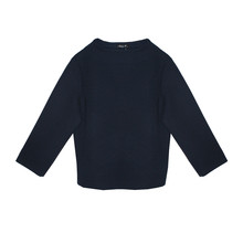 SophieB Navy Chimney Top