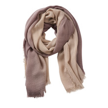Betty Barclay Two Tone Modern Scarf