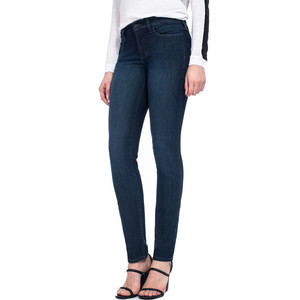 NYDJ Legging in blue premium denim