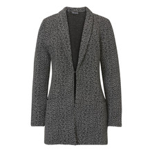 Betty Barclay Long Grey Winter Coat