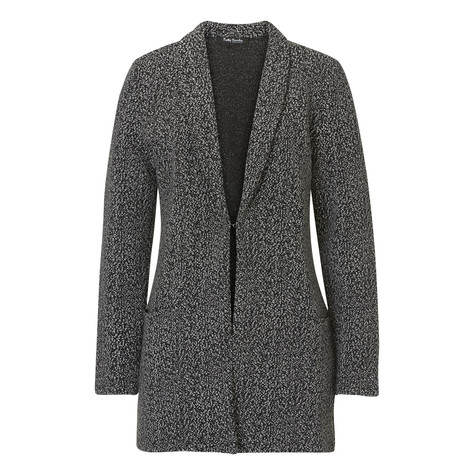 Betty Barclay Long Grey Winter Coat