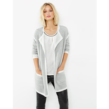 Gerry Weber Long woollen cardigan