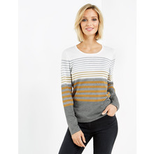 Gerry Weber Jumper with stripes
