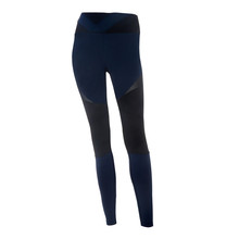 BodyByByram Navy & Black Nyx Legging