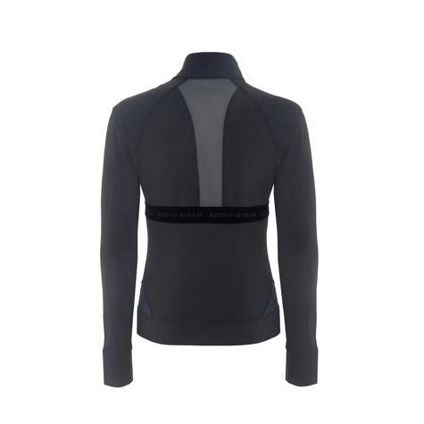 BodyByByram Grey Aphrodite Jacket