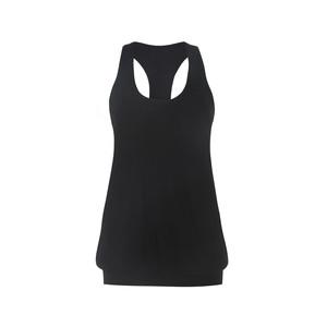 BodyByByram Black Athena Vest