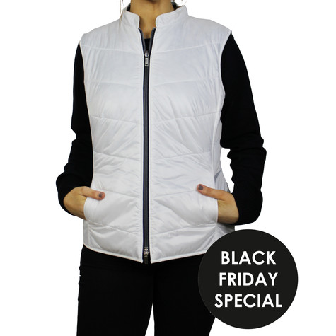 Basler Navy Gilet - BLACK FRIDAY SPECIAL WAS €169.95 NOW €50