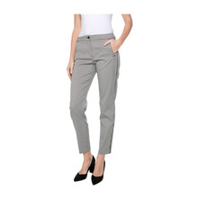 Gerry Weber Electric Vibe Check Crop Trousers