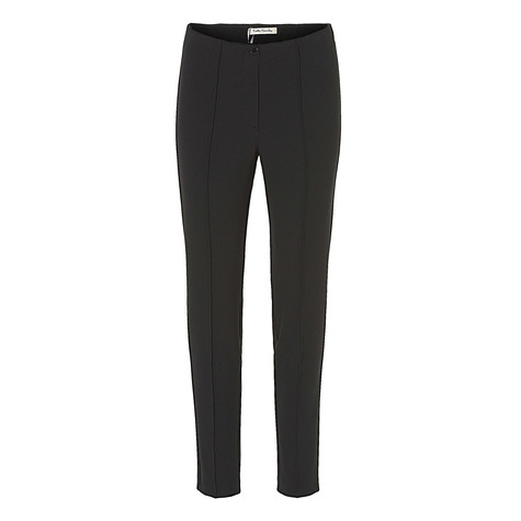 Betty Barclay Black Straight Trousers