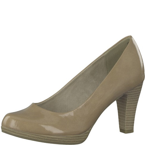 Marco Tozzi Candy High Heel Court Shoe