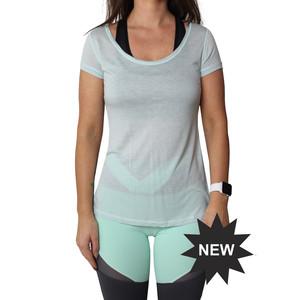 BodyByByram Mint Rhea T-Shirt