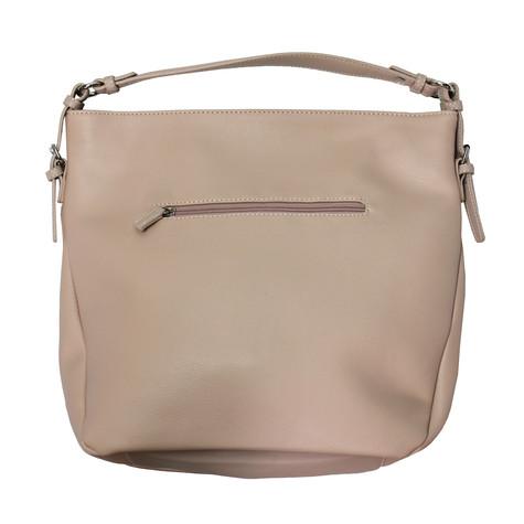 Dave Jones Grey Slough Handbag