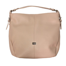 Dave Jones Pale Pink Slough Handbag