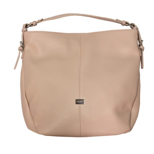 Dave Jones Pale Pink Slough Handbag