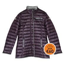 Polarbear Dark Wine Padded Coat - WAS €179.99 €NOW 60