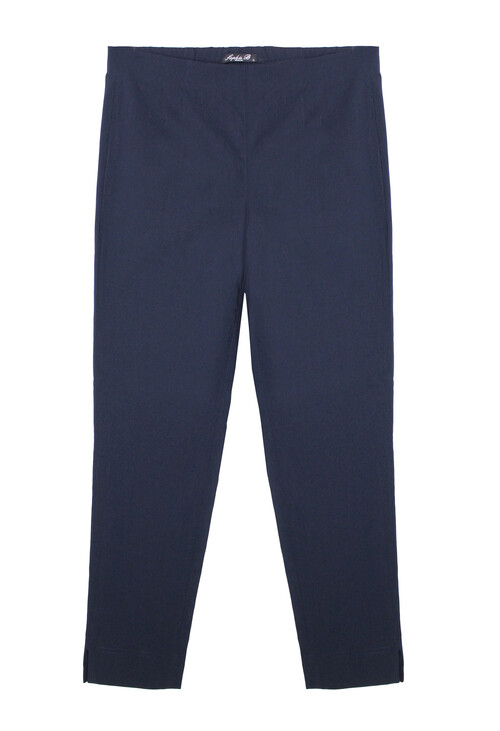 Sophie B Audrey Navy Casual Trousers
