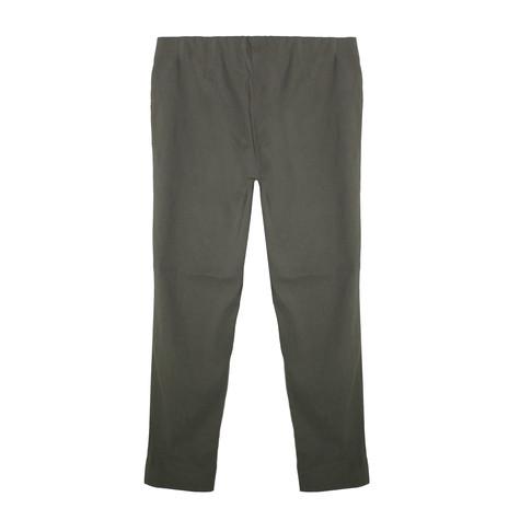 SophieB Audrey Khaki Casual Trousers