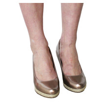 Marco Tozzi Rose Patient Wedge Heels