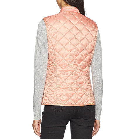 Gerry Weber Pink Blush Gilet Jacket