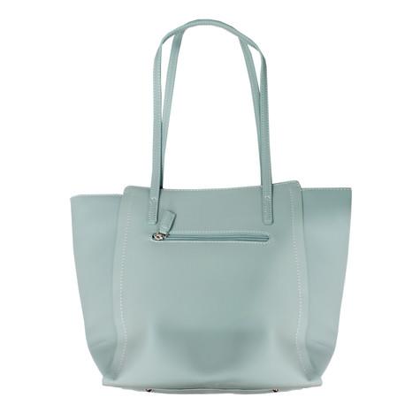 Dave Jones Applegreen Shopper Bag
