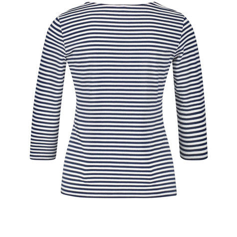 Gerry Weber Organic Cotton Striped Top