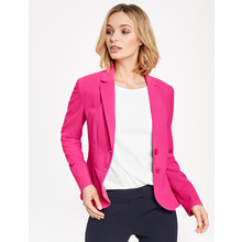 Gerry Weber Pink Two Button Blazer