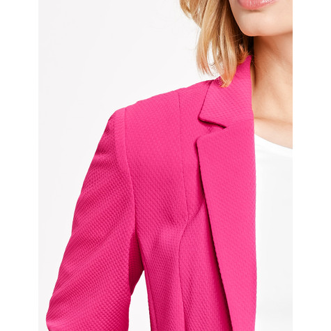 Gerry Weber Pink Two Button Blazer