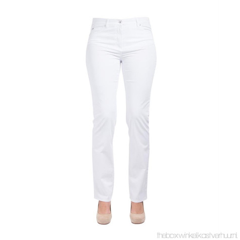 Gerry Weber NOS Romy White 5 Pocket Jeans