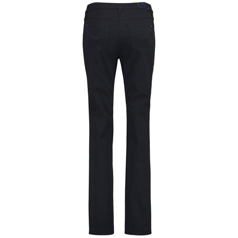 Gerry Weber Romy Navy Five-pocket Trousers