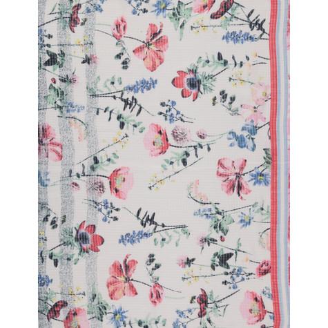 Gerry Weber Grey Floral Pattern Print Jumper