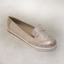 Bestelle Pink Slip On Flats Shoes