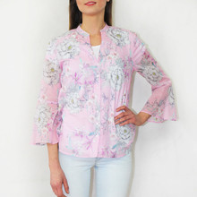 Gerry Weber Spring Blossom Floral Pattern Blouse